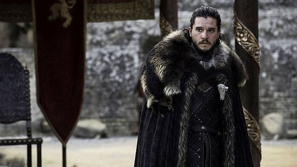 Game of Thrones: ¿quién es Aegon Targaryen?