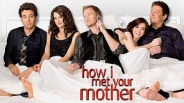 'How I met your mother' le dice adiós a Netflix (VIDEO)