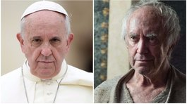 Actor de Game of Thrones será el papa Francisco en la nueva película de Netflix