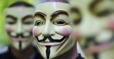 Anonymous cumple su amenaza y publica datos de webs oficiales chinas