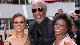 Asesinan a ahijada de actor Morgan Freeman
