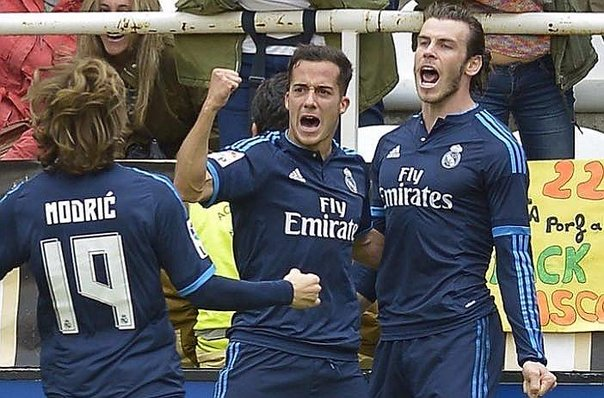 Bale ilumina al Real Madrid en Vallecas