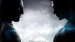 Batman v Superman: Mira el segundo trailer lanzando en el Comic Con (VIDEO)