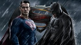Batman V Superman: Warner publicar  el trailer oficial