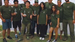 Bird Watching: Jóvenes participaron en competencia en Chiclayo (VIDEO)