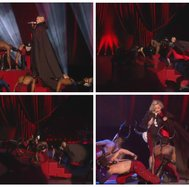 Brit Awards 2015: Video de Madonna y su caída en escenario inunda Facebook y Twitter (Fotos)