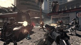 """Call of Duty: Ghosts"" ya está disponible en todo el mundo"