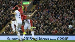 Capital One Cup: Liverpool venció al Swansea con gol de Balotelli