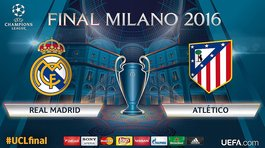 Champions League: Final será transmitida por YouTube