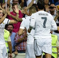 Champions League: Real Madrid confiado en la remontada