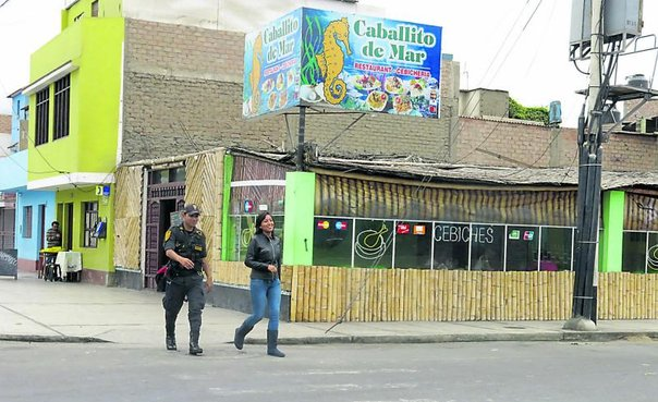 Chimbote: Maleantes apuñalan a hermano de fiscal