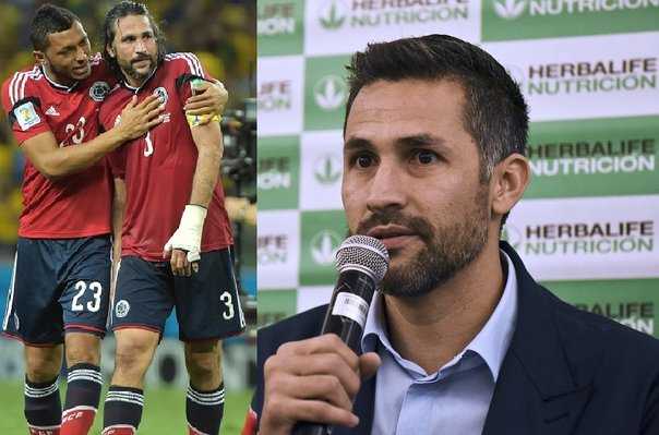 ​Colombia: Mario Yepes se retira del fútbol profesional (VIDEO)