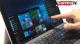 Descubre las características de Windows 10 (VIDEO)
