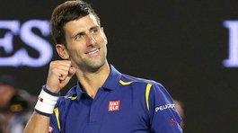 Djokovic alcanza la final contra Murray sin ceder un set