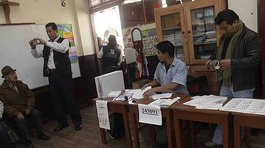 Elecciones 2016: 38 requisitoriados cayeron votando en Cusco