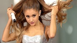 Estas son las increíbles imitaciones de Ariana Grande (VIDEO)