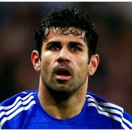 Everton-Chelsea: La terrible mordida de Diego Costa
