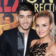 Ex 'directioner' ​Zayn Malik habla sobre su ruptura con Perrie Edwards (VIDEO)