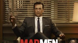 Final de 'Mad Men' se dividirá en dos partes para el 2014 y 2015