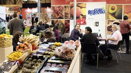 Fruit Attraction: Productos peruanos conquistan Europa vía España (FOTOS)