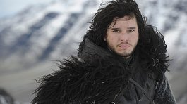 Game of Thrones: Jon Snow resucita y pide disculpas a seguidores (VIDEO)