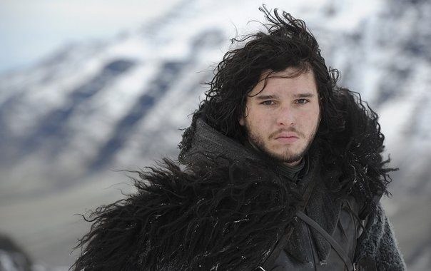Game of Thrones: Kit Harington 'Jon Snow' no estará en nueva temporada