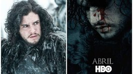 Game of Thrones: Kit Harington zanja discusión sobre futuro de Jon Snow (VIDEO)