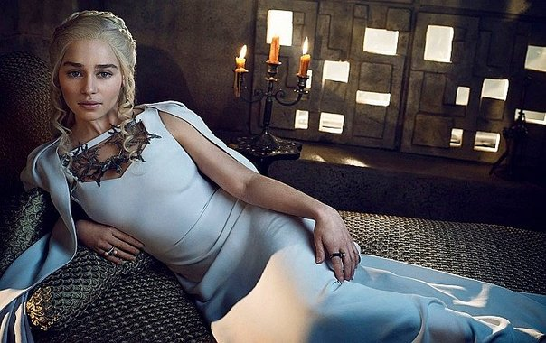 Game of Thrones: Emilia Clarke anhela conocer Machu Picchu