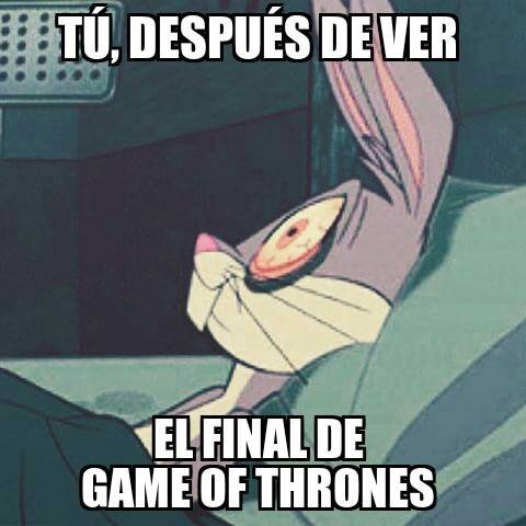 ​Games of Thrones: Posible muerte de Jon Snow inspira una serie de 'memes' (FOTOS)