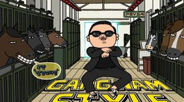 Gangnam Style bate Récord Guiness