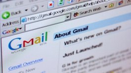 Gmail es bloqueado en China