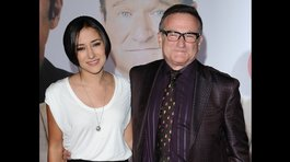 Hija de Robin Williams regresa a redes sociales