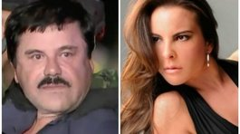 "​Kate del Castillo: ""Temo al gobierno mexicano"" (VIDEO)"