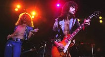 "Led Zeppelin: Dictaminan que ""Stairway to Heaven"" no fue plagiada (VIDEO)"