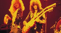 "Led Zeppelin va a juicio por supuesto plagio de ""Stairway to Heaven"" (VIDEO)"