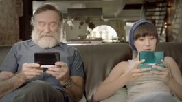 'Legend of Zelda': Piden que Robin Williams sea un personaje de la saga