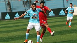Lima: Juan Aurich iguala 1 a 1 con Sporting Cristal