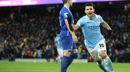 Manchester City a la final de la Capital One Cup