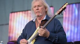 ​Muere Chris Squire, legendario bajista del grupo Yes