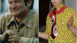 Patch Adams expresó su pena por muerte de Robin Williams