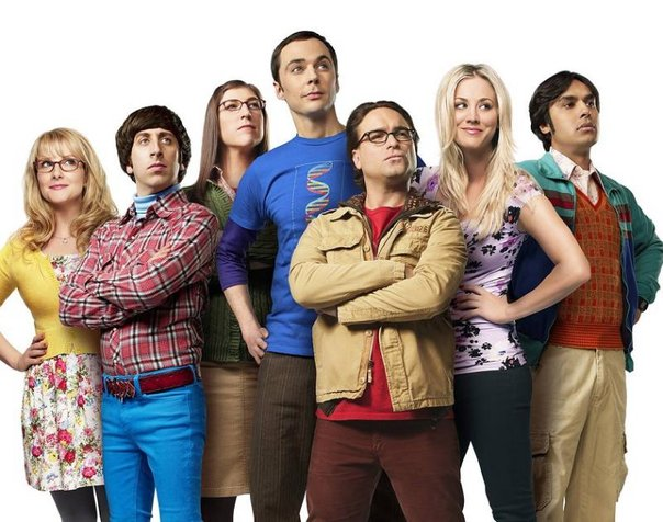 Personaje de The Big Bang Theory sufrirá gran cambio esta temporada