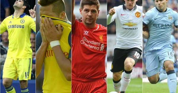 Premier League: Así Va La Tabla De Posiciones