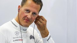 Schumacher: su estado es crítico pero estable