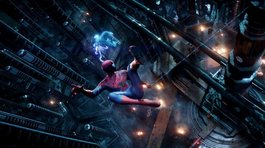 """The amazing Spiderman 2"": mira el nuevo tráiler (VIDEO)"