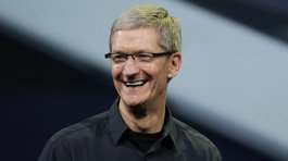 "Tim Cook, de Apple: ""Estoy orgulloso de ser gay"""