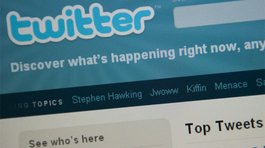 Twitter: Bloquean acceso a red de microblogging