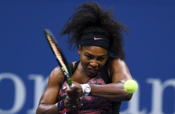 U.S, Open 2015: Serena Williams a una copa a hacer historia