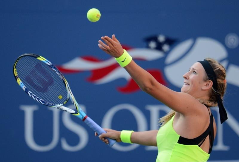 US Open: Serena Williams campeona tras vencer a Victoria Azarenka