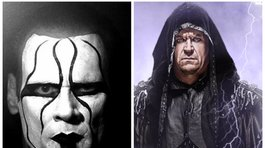WWE: Sting y The Undertaker se enfrentarían en la  Wrestlemania (VIDEO)