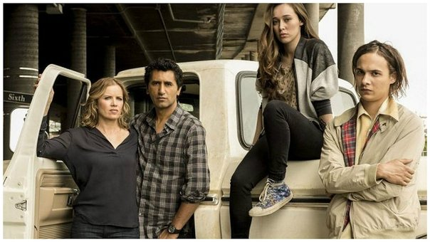Fear The Walking Dead: anuncian que final de temporada 2 tendrá dos capítulos